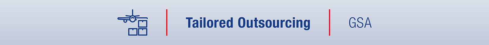 Fly Us Tailored Outsourcing GSA1