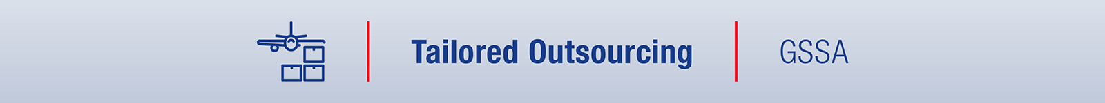 Fly Us Tailored Outsourcing GSSA1