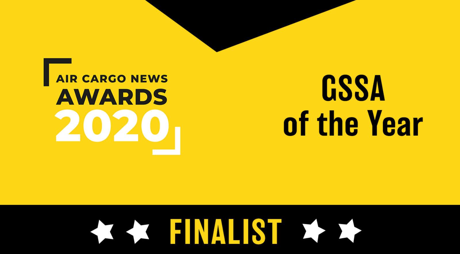 Gssa Award Social Media