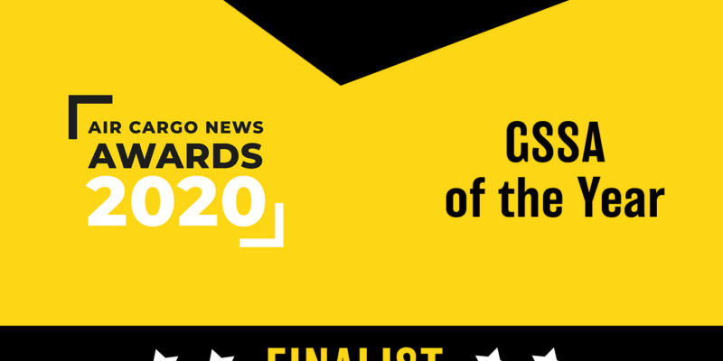 Cargo GSSA of the Year