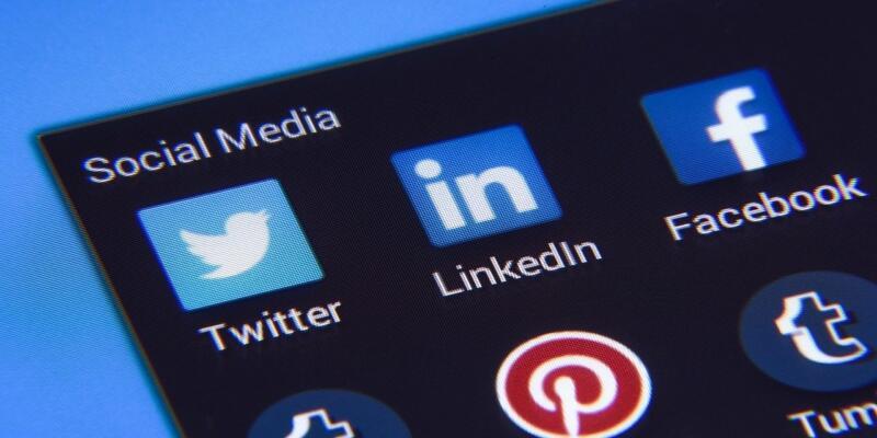 Social Media - Follow Us